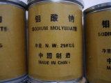 39.3% 39.5%の農業の化学薬品ナトリウムのモリブデン酸塩の粉