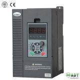 S-Kurveacc. /DEC. Vektorsteuerfrequenzumsetzer mit Bewegungsschutzen