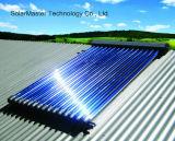 Capteurs solaires évacués de tube
