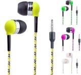 Qualitäts-mobiler Kopfhörer mit Lautstärkeregler und Mic (REP-819)
