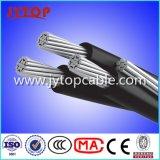 DuplexTriplex Kabel des kabel-0.6/1kv Quadruplex ABC-Kabel