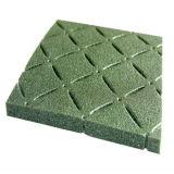 XPEのフットボールの合成物質の泥炭のための専門の衝撃のパッド