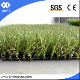 Landscaping commercial Artificial Grass pour le jardin