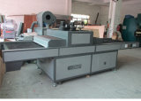 Машина для просушки печатание шелковой ширмы TM-UV1000L10m UV