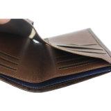 Бумажник 2016 стильных людей кожи высокого качества