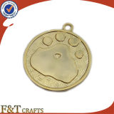 Modo Metal Dog Tags per Souvenir