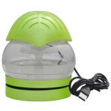 Портативный освежая очиститель уборщика воздуха аниона электрический
