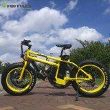 محرّك مزدوجة درّاجة كهربائيّة مع [بفنغ] محرّك