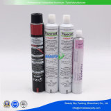 Pharmaceutical Packaging Cosmetic Cream Toothpaste Skin Care Empty Aluminum Collapsible Tubes
