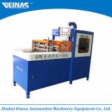 EPE 거품은 절단기 또는 가공 기계를 정지한다
