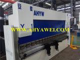 Ahyw Anhui Yawei Delem Da58t Touch Screen 3D CNC-hydraulische Presse-Bremse