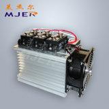 팬 산업 종류 SSR DC/AC를 가진 H3 400A 반도체 계전기