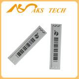 Produktsicherheits-Warnungs-Barcode-Kennsatz des Dr.-Am Label Anti-Theft Ensure
