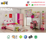 2017 Design Design Baby Bed Baby Furnenture Chambre (Panda)