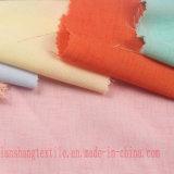 Tissu de polyester pour le rideau en Tableau de pantalons de jupe de chemise de robe