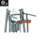 Speld Geladen Kin omhoog/Machine 7015 van de ONDERDOMPELING de Apparatuur van de Geschiktheid van de Gymnastiek