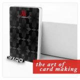 Venta al por mayor a todo color de la tarjeta de la raya magnética del PVC Hico 2750OE de la impresión en offset