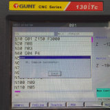 Cnc-Induktion, die Werkzeugmaschine für Rolls-Wellen löschend sich verhärtet
