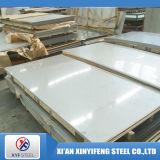 Feuille d'acier inoxydable d'ASTM A240 304