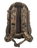/Hunting-Rucksack des im Freien dunklen des Bauholz-Tarnung-Tagessatz-Schießens/Wanderns/des Trekkings
