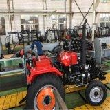 Maquinaria agrícola del HP 110 que cultiva/alimentador diesel de la granja/del jardín/del compacto/del césped
