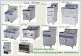 Distributeur duel colomnaire de jus d'acier inoxydable de qualité de Wintoo