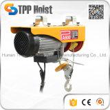 휴대용 마이크로 전기 철사 밧줄 호이스트 PA800 필리핀