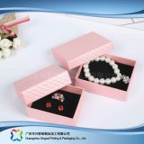 Relógio/jóia/presente luxuosos caixa de empacotamento de madeira/papel do indicador (xc-hbj-030A)