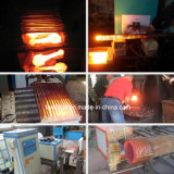 Verwarmer van de Inductie van het Metaal IGBT van de fabriek de Directe voor het Verwarmen van de Staaf