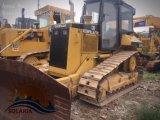 Verwendeter ursprünglicher Traktor des Japan-Gleiskettenfahrzeug-Gleisketten-Bulldozer-D5m LGP