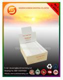 Papier de roulement en bois blanc de taille de Superking pour le marché du Nigéria