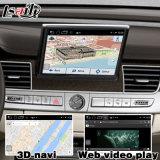 Audi A8 3G Mmi 영상 공용영역을%s 인조 인간 GPS 항해 체계 상자