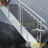 Сетка Infill Railing балюстрады балкона лестницы моста