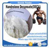 300mg/Ml halb fertiges Steroid Öl Deca/Nandrolone Decanoate für fetten Verlust Musle Gewinn