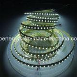 2 in 1 indicatore luminoso di striscia registrabile doppio di colore il TDC 60LEDs/M LED del chip