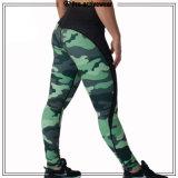 2017 ghette di allenamento di sport delle donne che eseguono i pantaloni