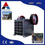 Marmorsteinkiefer-Zerkleinerungsmaschine, Granit-mobile Kiefer-Zerkleinerungsmaschine