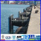 Морской обвайзер резины конуса шлюпки корабля