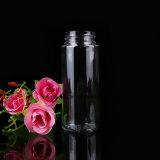 frasco 20ml plástico pequeno com tampa