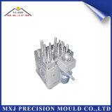 Moldeo por inyección modificado para requisitos particulares precisión del moldeado plástico médico de la parte