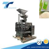 Vacío automático del arroz que pesa la empaquetadora