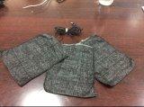 от 1 до 3 нагревающего элемента для Heated тельняшки, Heated одежды волокна углерода