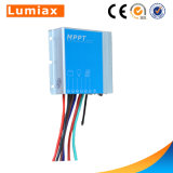 6A MPPT Lampen-Controller mit PIR Lithium-Batterie