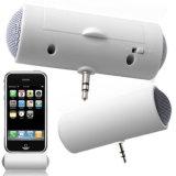 haut-parleur portatif de jack D'orateur de 3.5mm mini