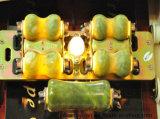 Het veel Infrarode Thermische Product van het Bed van de Massage van de Jade voor Gezondheidszorg