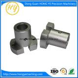 Fabricante profissional do aço inoxidável fazer à máquina da precisão do CNC