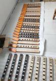 Уникально и самая лучшая шея гитары фабрики электрической гитары