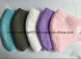 Type se pliant masques protecteurs élevés de la poussière de filtration avec la soupape faisant la machine