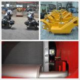 China-seitlicher Schieber-Benzin-Vergasermotor-Kleinkapazitätsgabelstapler 1.5ton