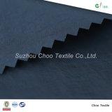 100% Pd+Wr di nylon 79gr/Sm 40*40 100*51 per metallico giù rende impermeabile/tessuto del parka